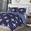 Kids' Reversible Comforter Set (2- or 3-Piece)