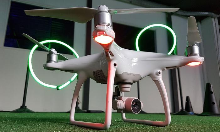 drone r'bird dms240 avis