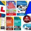 Learner Driver Gift Pack