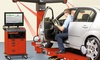 Tire Stop & Auto - West Arlington: $39 Off $79 Worth of Car Care / Maintenance