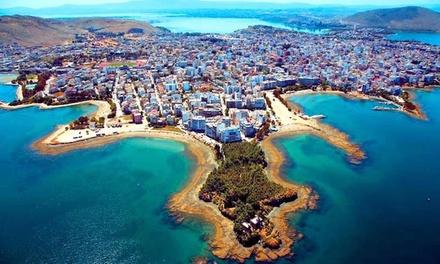 Grecja + Belgrad + Sofia: 13 dni z transportem
