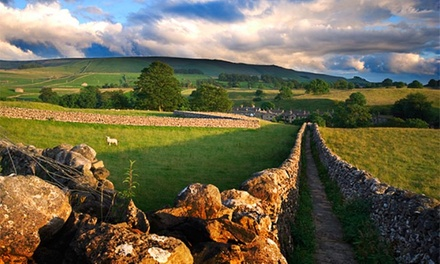 North Yorkshire: Up to 3-Night 4* Stay with Breakfast