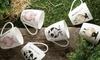 Six-Piece Fine China Mug Set