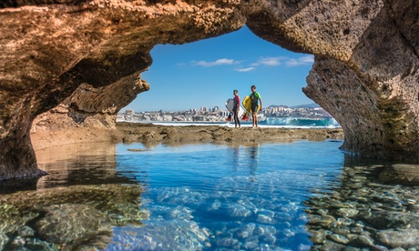 Gran Canaria: 3, 5 o 7 noches en habitación doble o twin en hotel para 2 adultos con opción a 2 niños