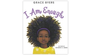 I Am Enough Kids' Book