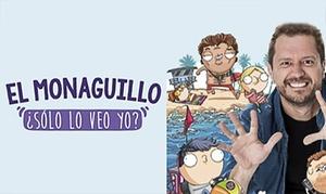 Gauthier Comedy: 1 entrada ''El Monaguillo'' del 25 al 08 de junio desde 9,95 € en Alcoy, Albacete o Zaragoza