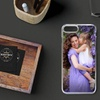Personalized iPhone Cover