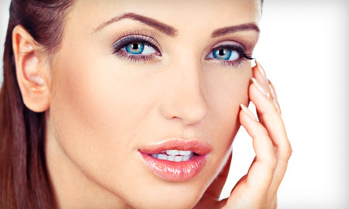SophiaK Essentials - Leon Valley: One Signature Facial or One or Three Microdermabrasion Treatments at SophiaK Essentials (Up to 65% Off)
