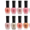 KleanColor Nude Collection Nail Polish (6- or 12-Pack)