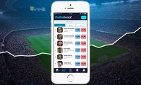 £30 Credit Toward Online Football Stock Market with Football Index (67% Off)
