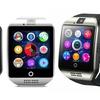 TechComm Q18 Smartwatch NFC Smartwatch Camera GSM Unlocked
