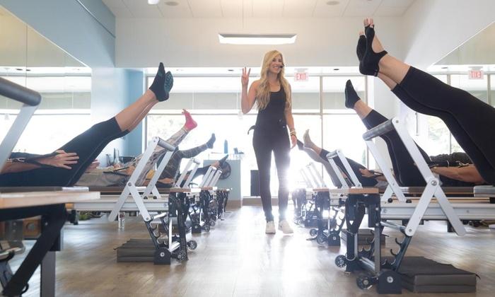 Core Reform Pilates