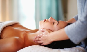 All Wellness Spa: Head-to-Toe Pamper Package from R260 for One at All Wellness Spa (Up to 65% Off)
