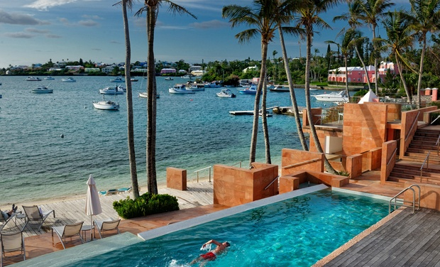Cambridge Beaches Resort Spa Premium Collection Sandys Bermuda