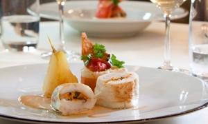 (mulhouse) Valse gastronomique pour 2 personnes