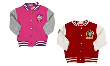 Kids' CharacterThemed Baseball Jackets from €9.99 | Ireland ...