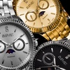 Clearance: August Steiner Men's Watches with Swiss Movement