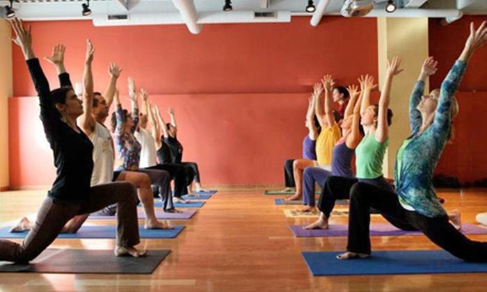 Nyack Yoga @ 42 Main - Nyack: 10 or 20 Yoga Classes at Nyack Yoga @ 42 Main (Up to 84% Off)
