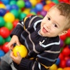 Soft Play Entry For Two Kids