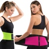 Waist Trainer Workout Weight Belt and Body Trimmer by Sbelt