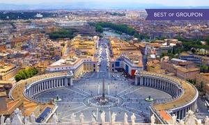 Ars Travel: Visita guidata ai Musei Vaticani, alla Cappella Sistina e alla Basilica di San Pietro senza code con Ars Travel in Italy