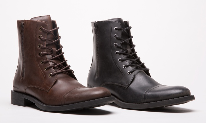 Kenneth Cole Blind Turn Men's Boots