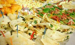 MDC Catering: Desde $399 por catering para 10, 20 o 30 personas + delivery en MDC Catering