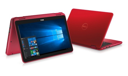 Dell Inspiron 2-in-1 11.6