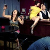 Half Off Drinking-Based Comedy Show for Two