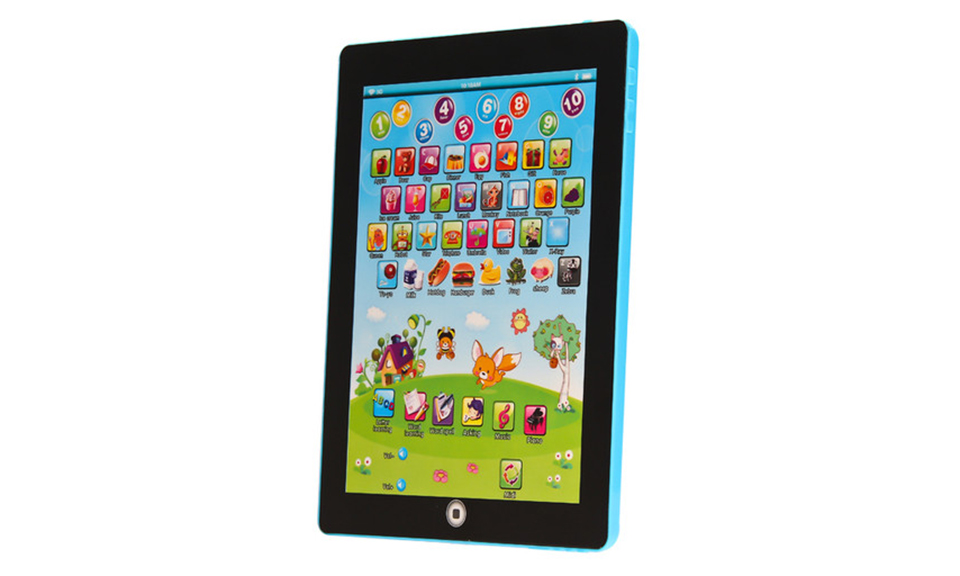 One or Two Multi-Function Learning Tablets From £5.98