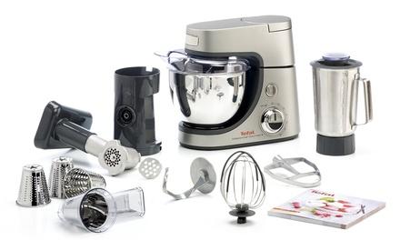 Kitchen Machine Tefal Masterchef Gourmet inox