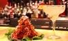 5% Cash Back at Bombay Chopsticks by India House