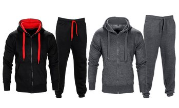 Men's Fleece Tracksuit