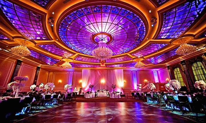 The Dream Builders Project: Admission or Poker Buy-In at A Brighter Future for Children Gala from The Dream Builders Project (Up to 56% Off)