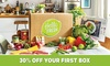 HelloFresh - 30% Off Your First Box!