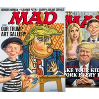 Deals on One-Year, 6-Issue Subscription to MAD Magazine