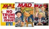 Blue Dolphin Magazines: One-Year Subscription to MAD Magazine From Blue Dolphin Magazines (Up to 75% Off)