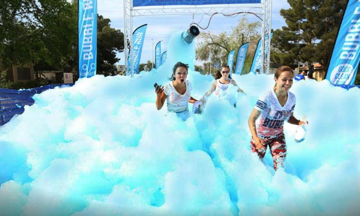 Bubble run coupon code