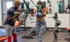 Up to 90% Off Boot Camp at Atarhe Training and Fitness