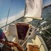 Patente nautica, 4 uscite in mare