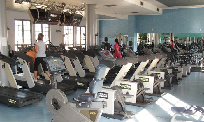Well B Como - WELL B COMO: 10 o 20 ingressi in sala fitness, lezioni di spinning o Spa al centro Well B Como (sconto fino a 74%)