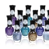 KleanColor Nail Polish 3D Addiction Glitter (6- or 12- Pack)