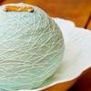 愛知県/西区 ≪メロンの形をした球型バームクーヘン/テイクアウト限定≫