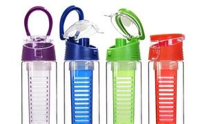 Carteret Flip-Top Tritan Infusion Water Bottle