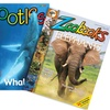 1- or 2-Year Subscription to Wildlife Magazines