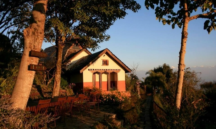 Aarya Village Travel - Aarya Village Travel: Nepal: 5-Night Guided Tour with Breakfast, Transfers and Full-Day Kathmandu Sightseeing*
