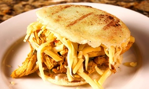 Up to 45% Off Venezuelan Cuisine at Sabor Caribe at Sabor Caribe, plus 9.0% Cash Back from Ebates.