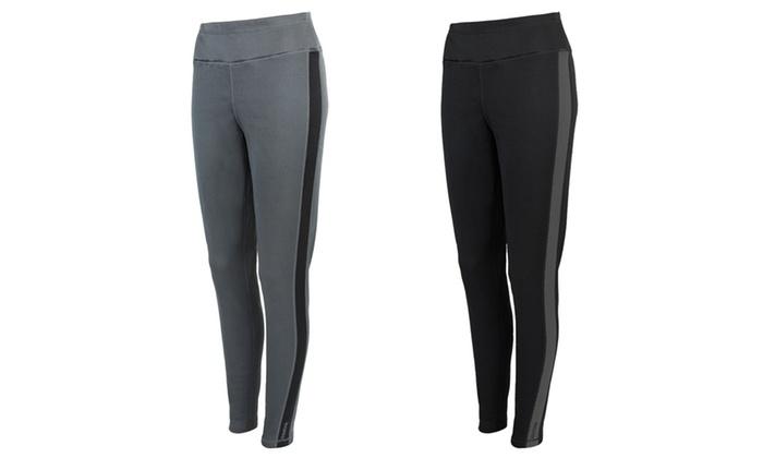 efc6da9fe67118 Reebok Women's Sports Leggings (2-Pack) | Groupon