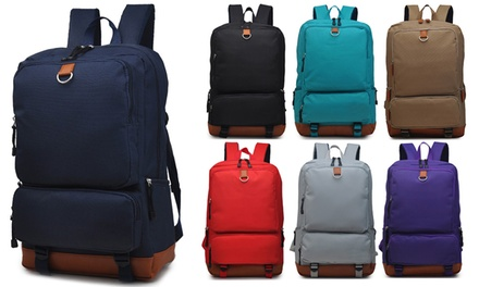 $29 for a Durable FivePocket Backpack Don't Pay $79.95