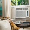 Haier 8,000 BTU Window Air Conditioner (Manufacturer Refurbished)